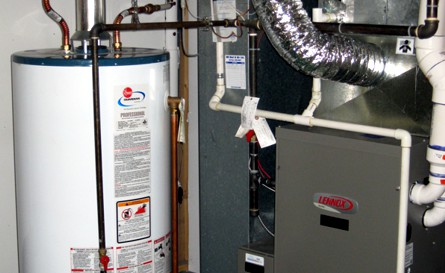 New Homes Heating and Air Conditioning Installation & Maintenance